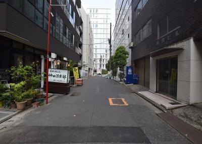 【周辺】メゾンクラフト神田錦町
