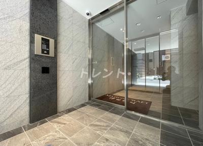 【セキュリティ】メゾンクラフト神田錦町