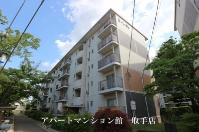 【外観】戸頭団地6-1-14-503