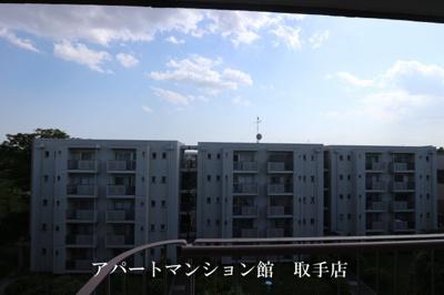 【展望】戸頭団地6-1-14-503
