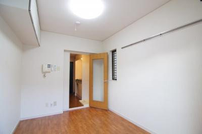 天井に収納がついているので、その分スペースが確保できます。