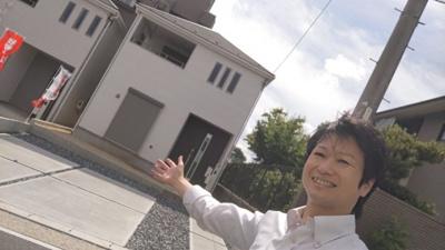 【外観】緑区姥子山第3 1号棟<仲介手数料無料>