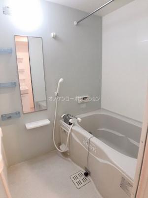【浴室】ピアチェーレC