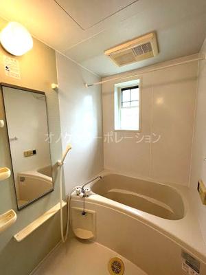 【浴室】フラットワンA