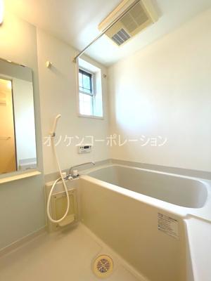 【浴室】リッツハウスヴィラ