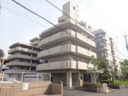 クローバーハイツ岸和田ベルエル 中古マンションの画像