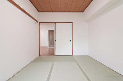 【和室】中山手セントポリア