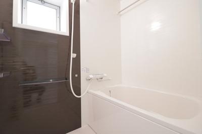 【浴室】中山手セントポリア