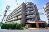 ライオンズマンション東戸塚ヒルズの画像