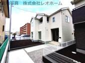 新築 高崎市貝沢町HT15-1 の画像