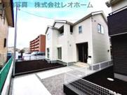 現地写真掲載 新築 高崎市貝沢町HT15-1 の画像