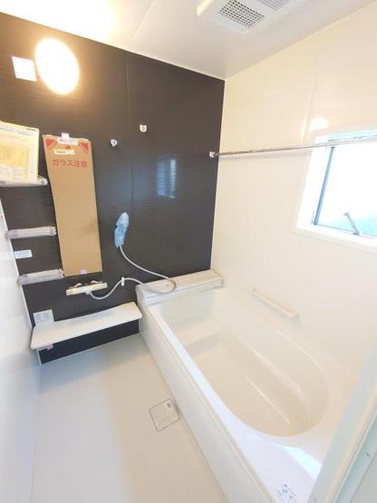 施工例《 浴室 》現地見学や詳細は 株式会社レオホーム へお気軽にご連絡下さい。