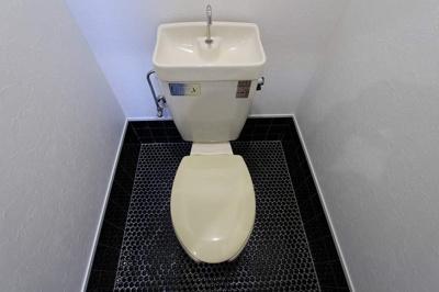 【トイレ】ハイツ15