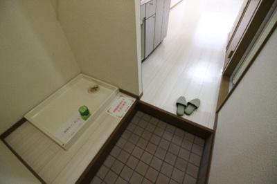 【洗面所】エトワールハイツⅡ
