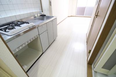 【キッチン】エトワールハイツⅡ