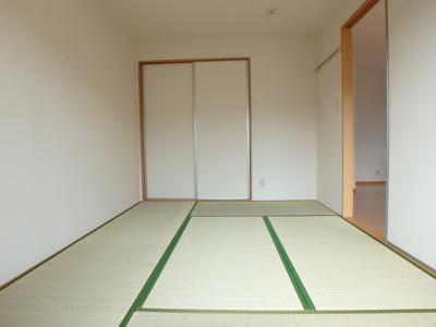 【和室】シャンポールⅡ