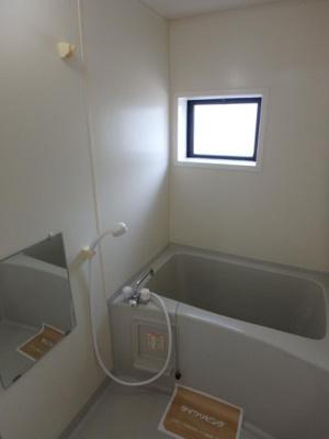 【浴室】シャンポールⅡ