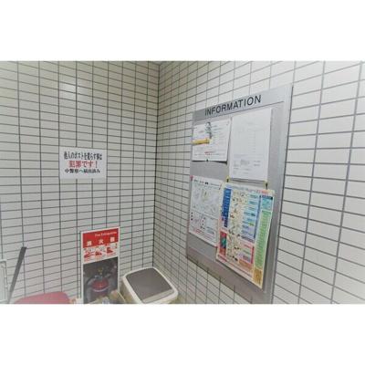 【その他共用部分】コージィーコート新栄
