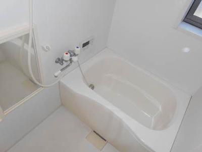 【浴室】グランシード星岡A・B・