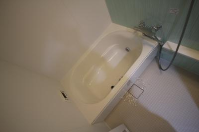 【浴室】シュロス フォン コウナン