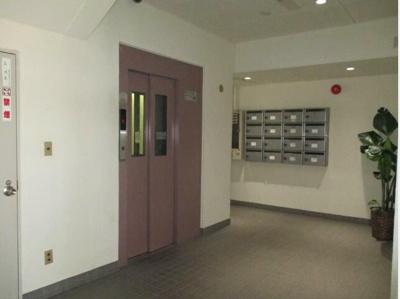 【その他共用部分】二俣川駅徒歩5分 1階路面店舗事務所