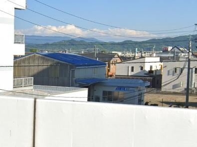 【外観】保免中2丁目事務所付倉庫1