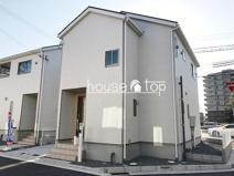 西宮市上田中町 新築戸建 の画像
