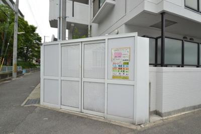 【その他共用部分】アモンコート1