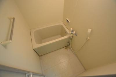 【浴室】アモンコート1