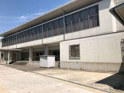 打田中学校 1.5km