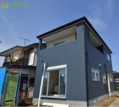上尾市壱丁目北 新築一戸建て の画像