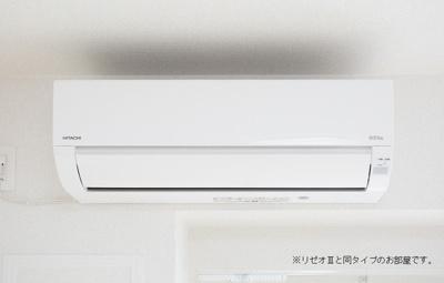 【設備】サニープレイス