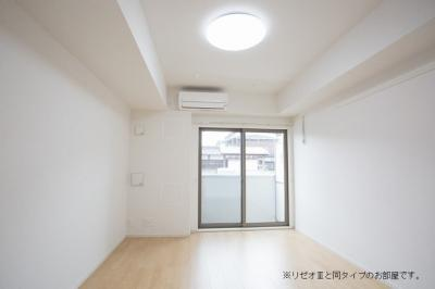 【洋室】サニープレイス