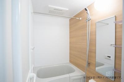 【浴室】サニープレイス