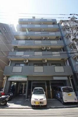 敷金礼金ゼロ・「横浜」駅徒歩10分の好立地賃貸マンションです