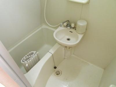 【浴室】サットンプレイス・プロスパー