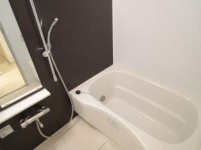 【浴室】プラチナコート中目黒
