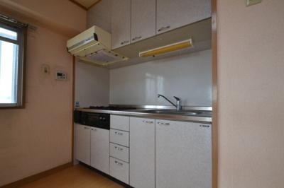 【キッチン】六甲北中ビル