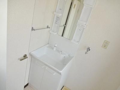 【独立洗面台】コーポグローリ
