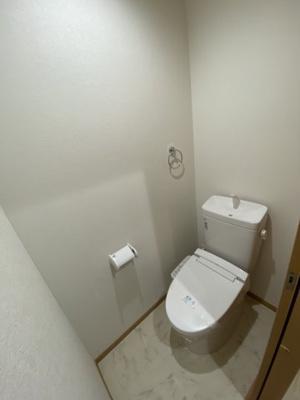 【トイレ】anneau上星川