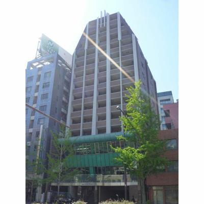 【外観】赤坂ランドマークタワー