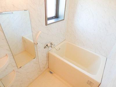 【浴室】赤坂ランドマークタワー