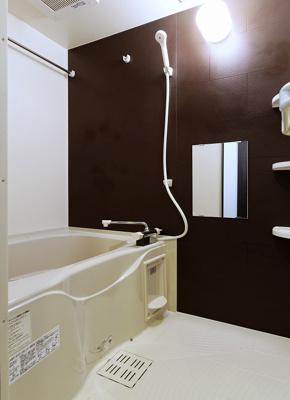 【浴室】フジパレス木広町