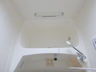 【浴室】ベルクール