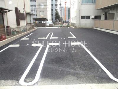 【駐車場】F-グロワール