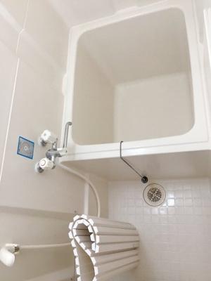 【浴室】エスポワールA