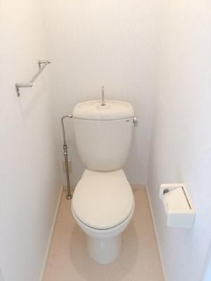 【トイレ】エスポワールA