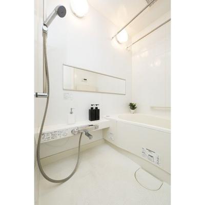 【浴室】エスティメゾン葵