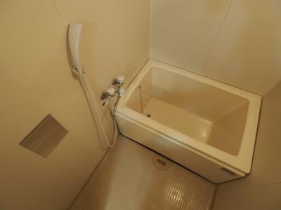 【浴室】ガーデン北青木