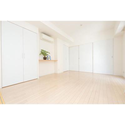 【洋室】エスティメゾン葵